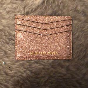 Brands new Michael Kors Card Holder